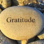 Living in Gratitude is Living in Abundance