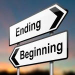 Transition: The Way Through Change - Part 2 Endings Letting Go of the Old
